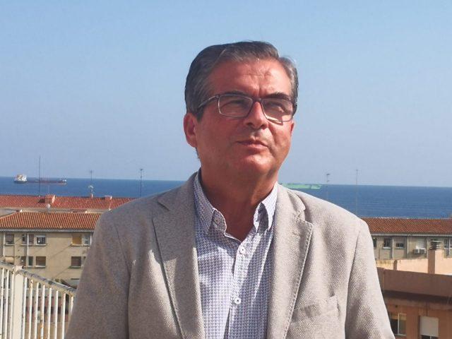 José Luis Martin, portaveu del PP